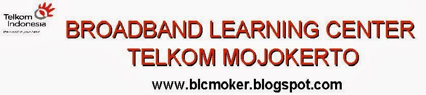 Mojokerto Broadband Learning Center