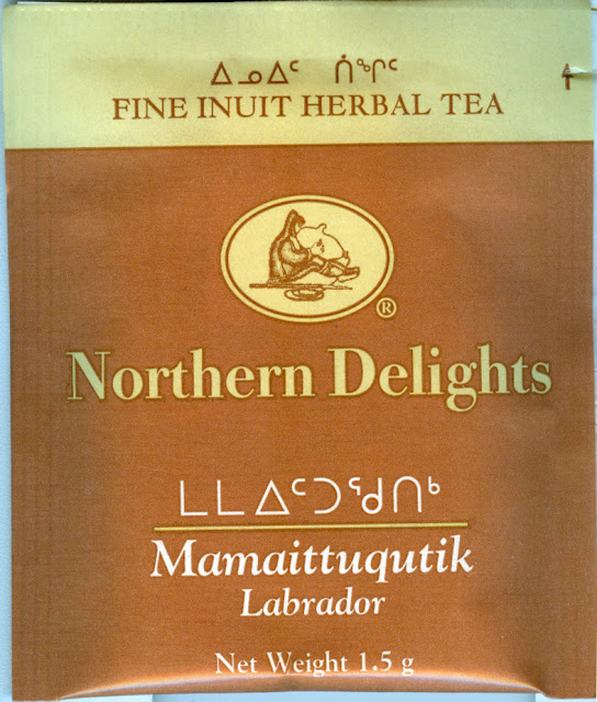 Northern Delights Fine Inuit Herbal Tea - Mamaittuqutik Labrador Tea - http://goo.gl/6fLV2