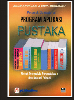 Aplikasi Perpustakaan Elektronik Full Serial Number