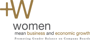 Women mean business and economic growth