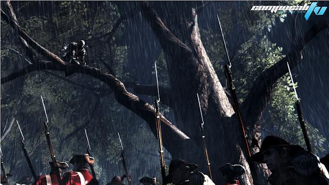 Assassins Creed 3 COMPLEX Xbox 360 Español Region Free Descargar 2012
