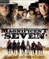 Sinopsis Film The Magnificent Seven