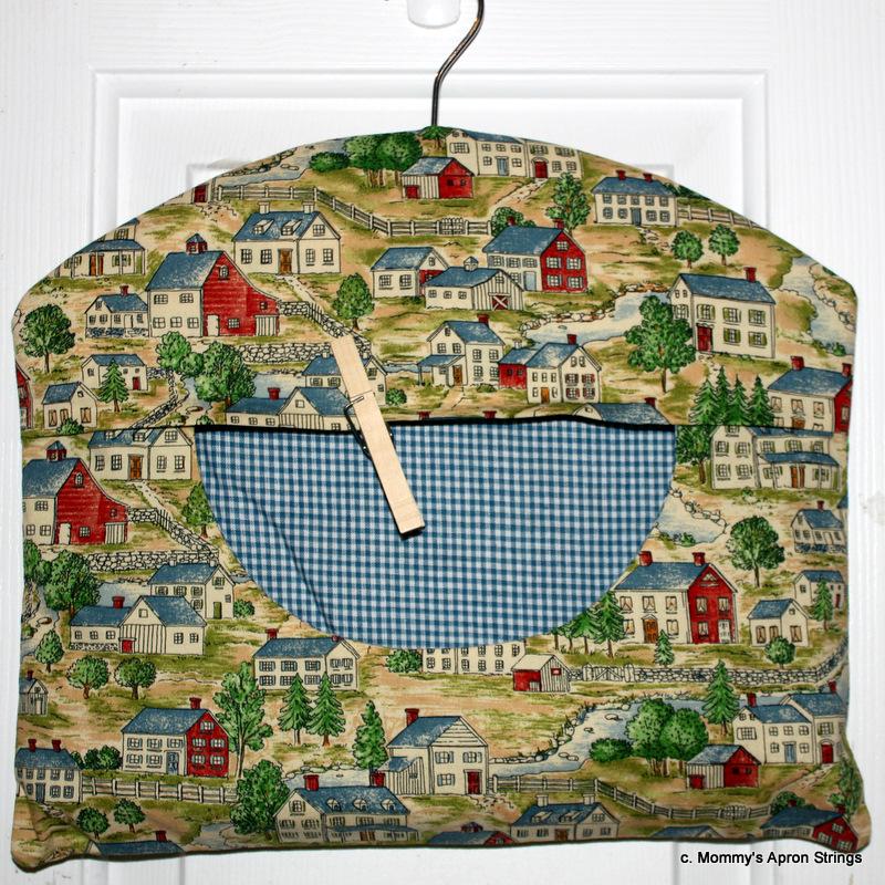 clothespin bag | eBay - El