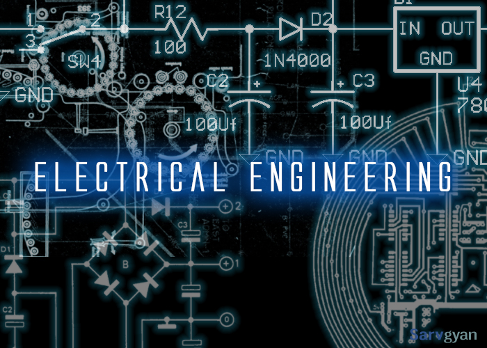 Electrical Engineering Became Popular In Late 19th Century Soon After The Commercialization Of Telegraph Machines Telephones And Electric Power