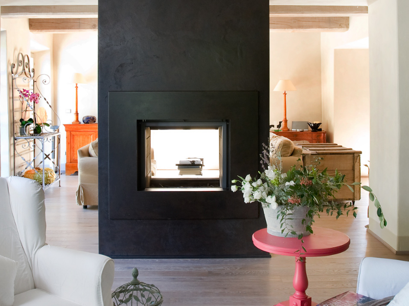 Casa Fabbrini (Toscana)