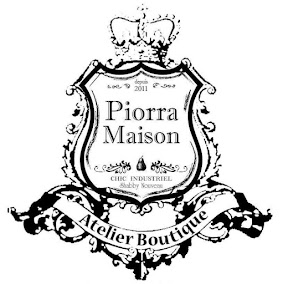Piorra Maison website