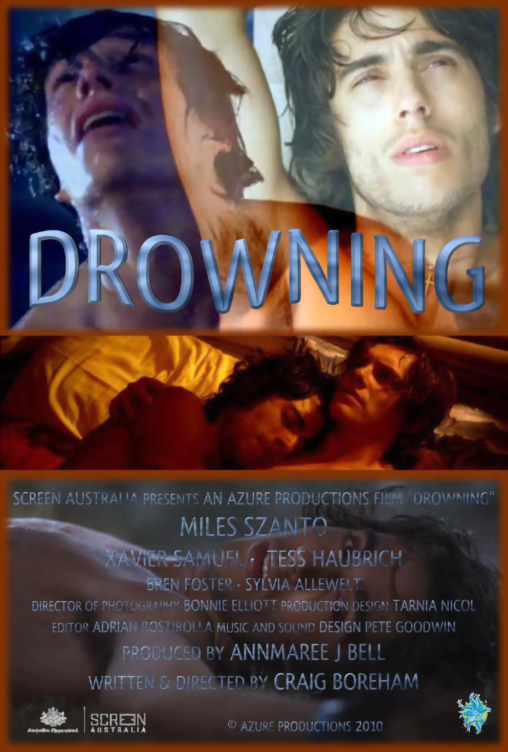 Drowning (2010)