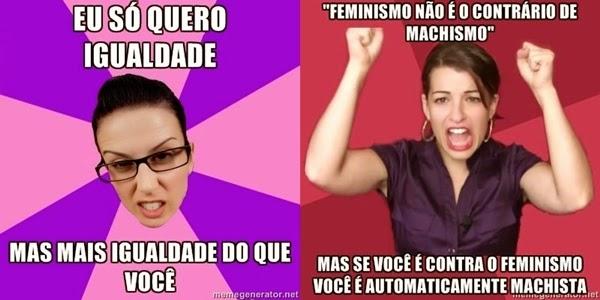 Resultado de imagem para feministas