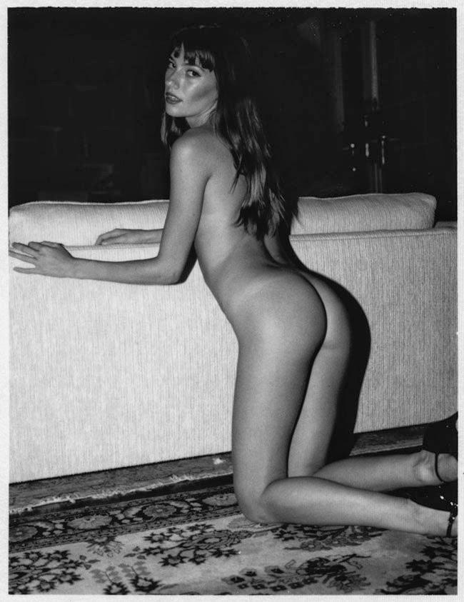 Lindsay Roan  nackt