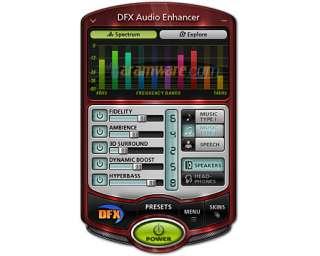 audio booster | audio enhancement | sound boost | booster | enhancement | plugin