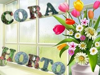 Cora Horto
