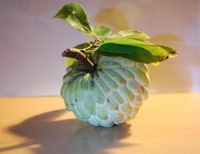 Những hoa quả ăn nhiều sẽ khiến da bạn mọc mụn