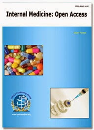 <b><b>Supporting Journals</b></b><br><br><b>Internal Medicine: Open Access </b>
