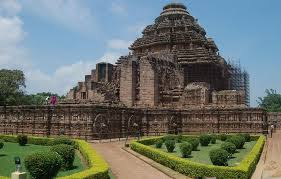 great temple of india