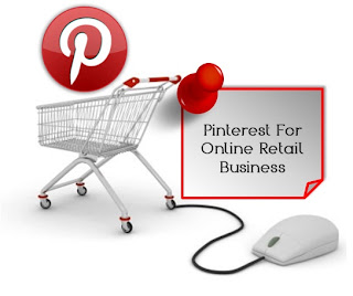 Social media marketing - Pinterest for retailers