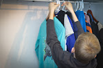 How Kids Can do Their Own Laundry