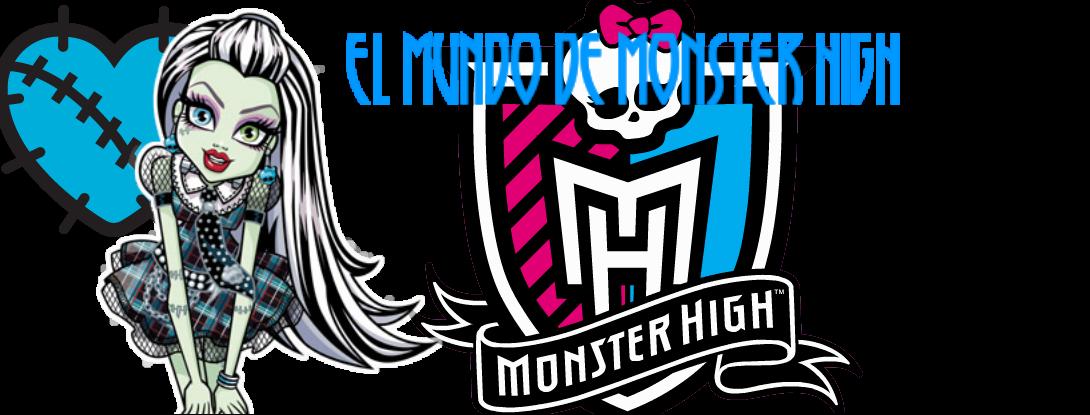El Mundo de Monster High