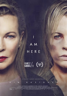 I Am Here BDRip AVI + RMVB Legendado