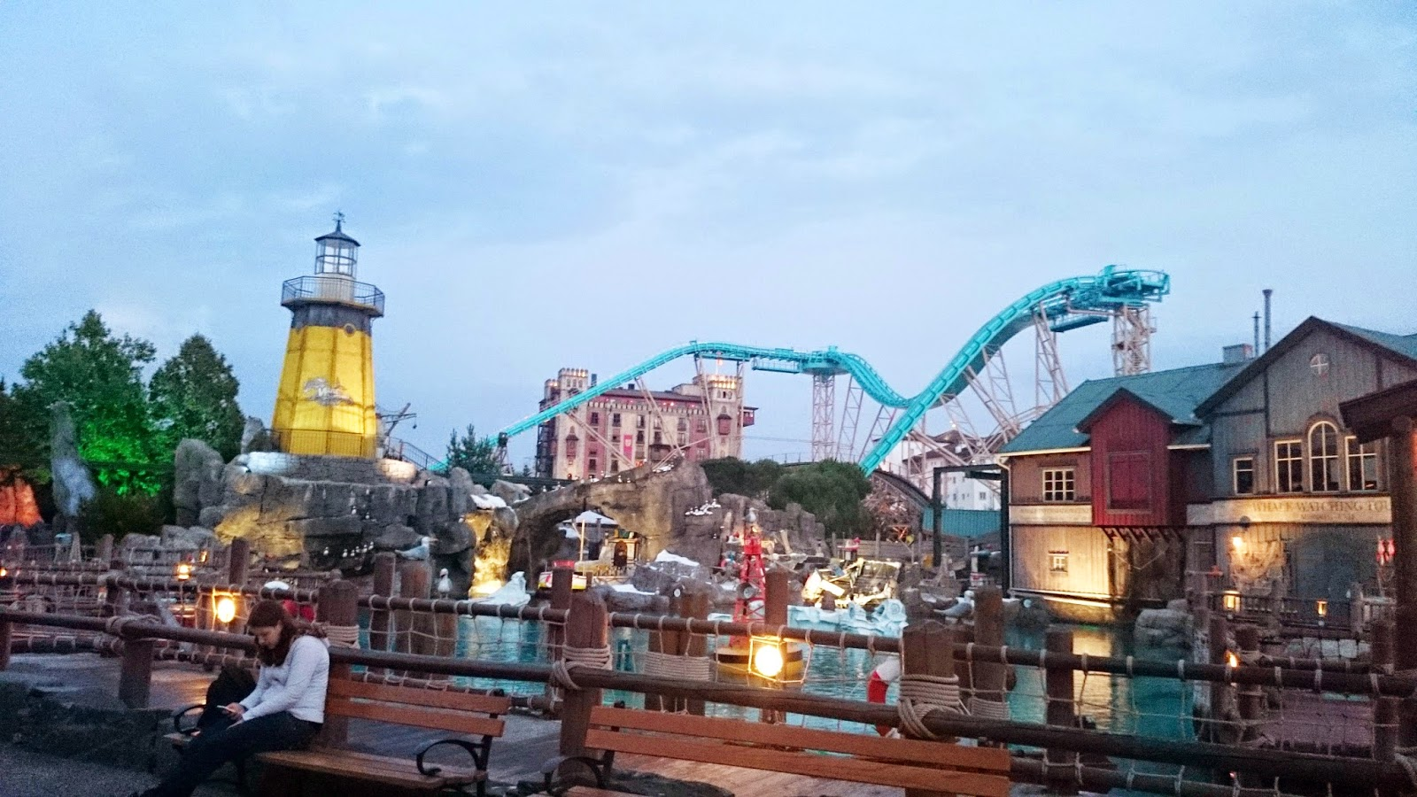 europa park,park rozrywki,rust,atrakcje dla dzieci,park rozrywki w niemczech,blog wnętrza,blog parentingowy,lifestyle