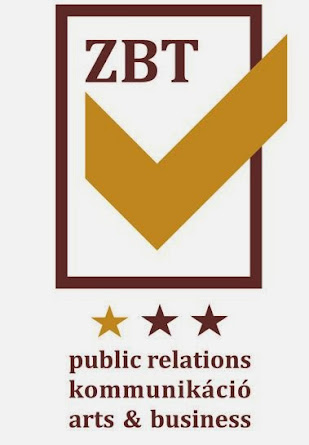 Public relations, kommunikáció, arts & business