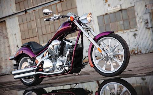 Motocicletas y motociclistas I