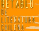 """""""RETABLO DE LITERATURA CHILENA"""""""