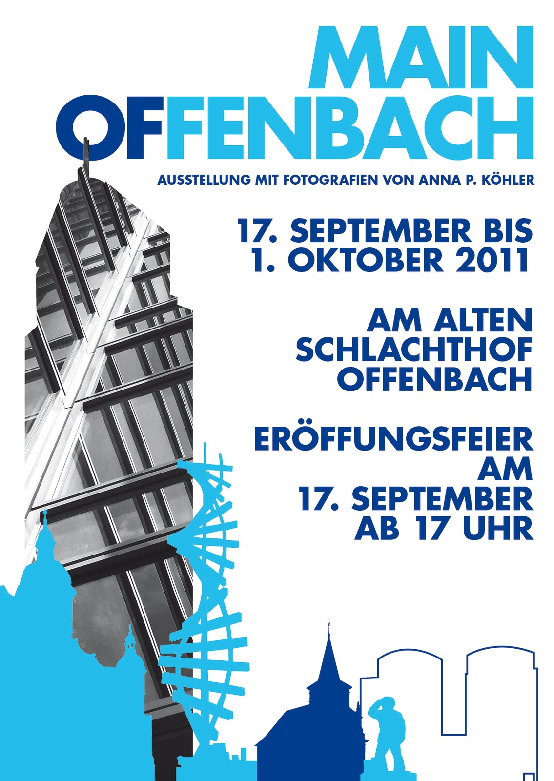 Main offenbach blog august 2011 for Ui offenbach