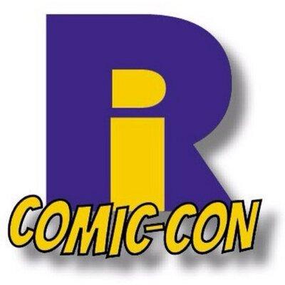 Rhode Island Con  -  Nov 10-11