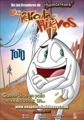 Una película de huevos (2006)