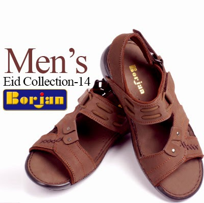 borjan eid shoes collection for gents eid shoes