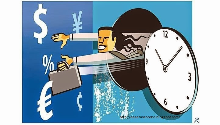 importance of time value of money to an organization The time value of money (tvm) is an important concept to investors because a dollar on hand today is worth more than a dollar promised in the future the dollar on hand today can be used to invest.
