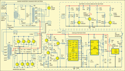 Simple mini offline ups circuit diagram lekule blog simple mini offline ups circuit diagram asfbconference2016 Choice Image