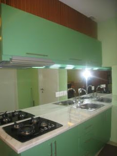 sewa apartemen jakarta pusat Thamrin Residence