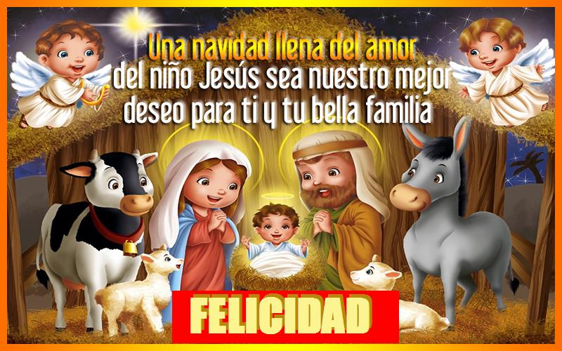 Navidad Llena De Amor
