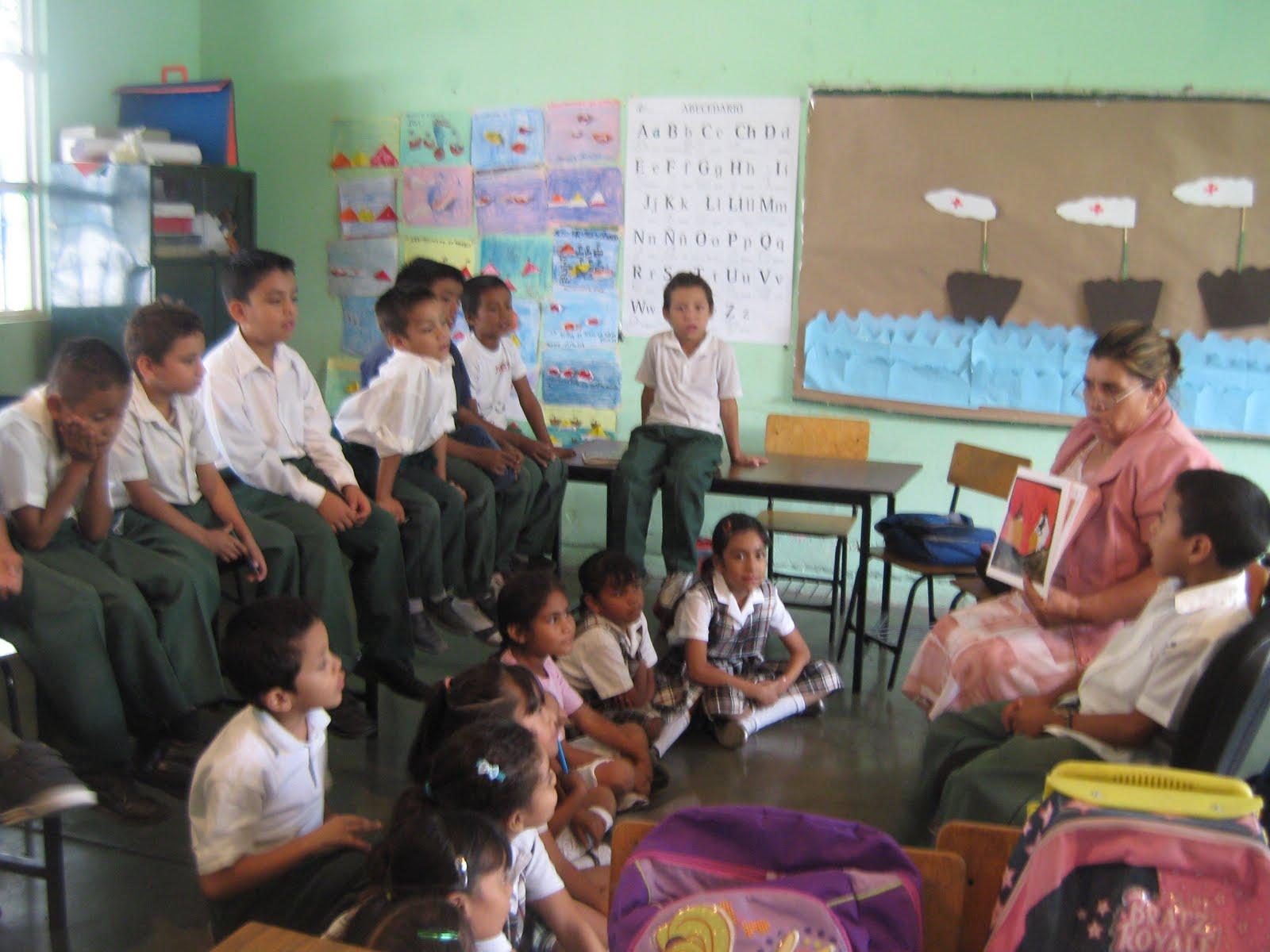 Silvestre revueltas promoci n de la lectura en la escuela for Cct de la escuela