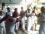 Aulão de Capoeira na UNEGRO/CAXIAS