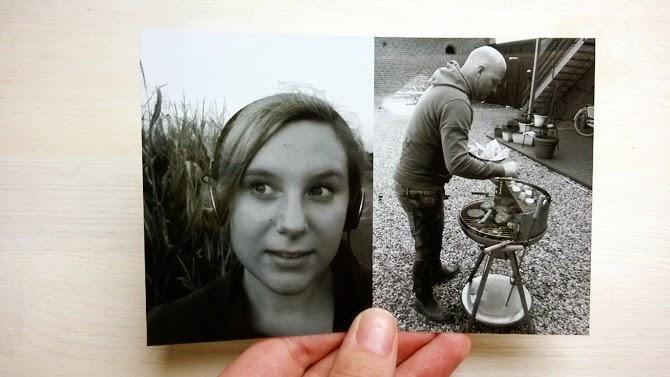 How To Project Life: Fotos im Inch-Format passend für PL von Wiebke Hahn für www.danipeuss.de