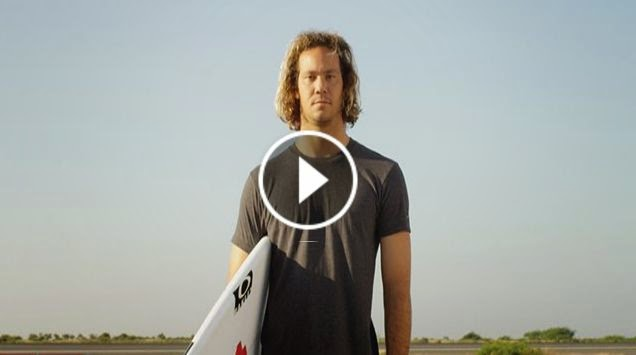 Unreasonable - Jordy Smith