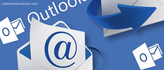 reenviar correo outlook iniciar sesion