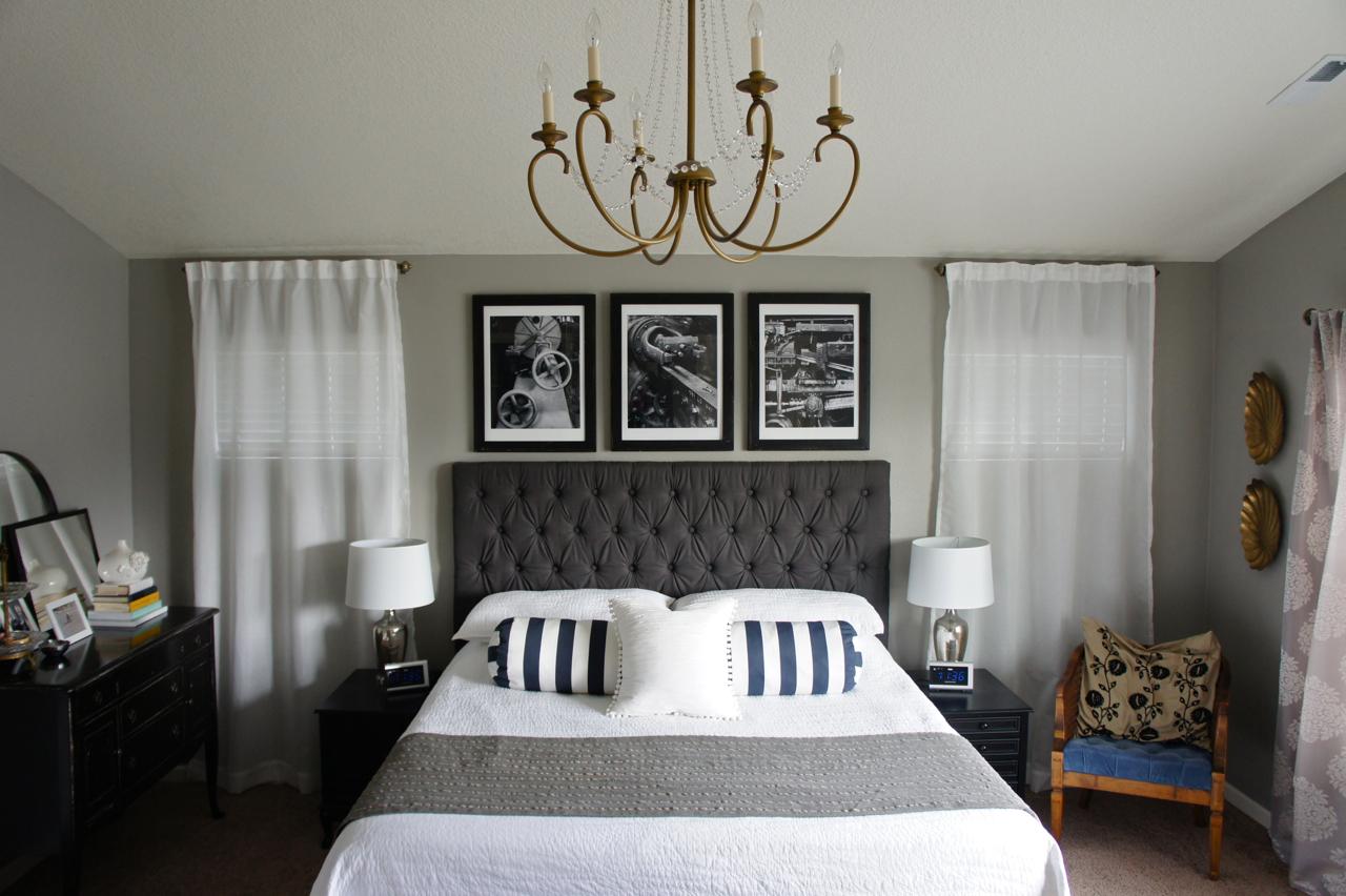 pretty dubs master bedroom transformation