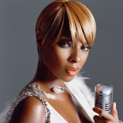 Mary J. Blige - Why (Remix)