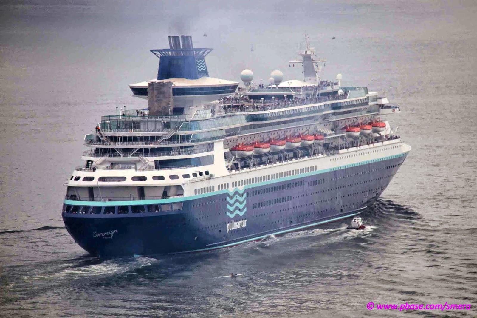 royal caribbean cruises ltd hbr case study