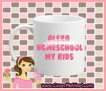 HomeSchool MyKids Mug