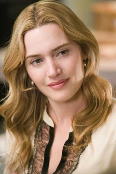 Kate Winslet Pictures And Biography