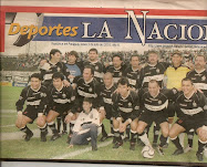 Centenario del Club Olimpia 2002
