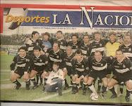 Centenario del Club Olimpia 2002
