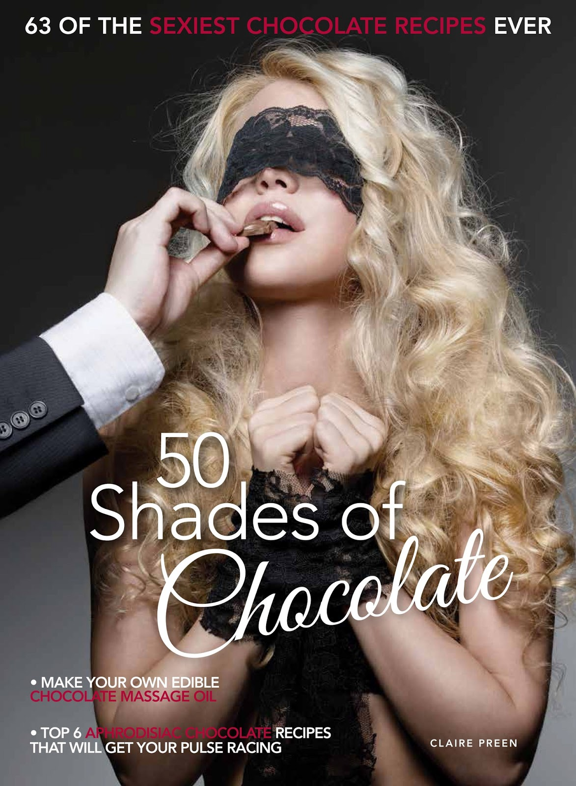Image Result For Can Feeding Chocolate
