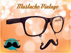 Lentes Gafas Mustache