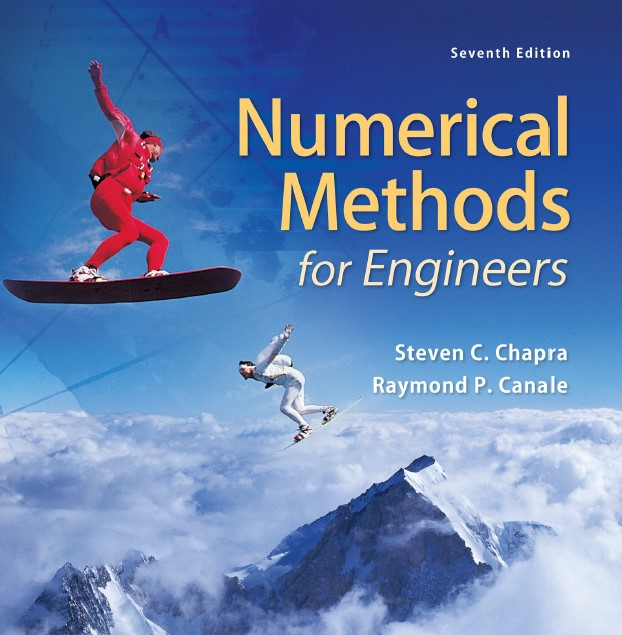 Numerical methods for engineers ebook solution download download pdf berger chair in computing and engineering tufts university raymond p canale professor emeritus of civil engineering university of michigan fandeluxe Image collections