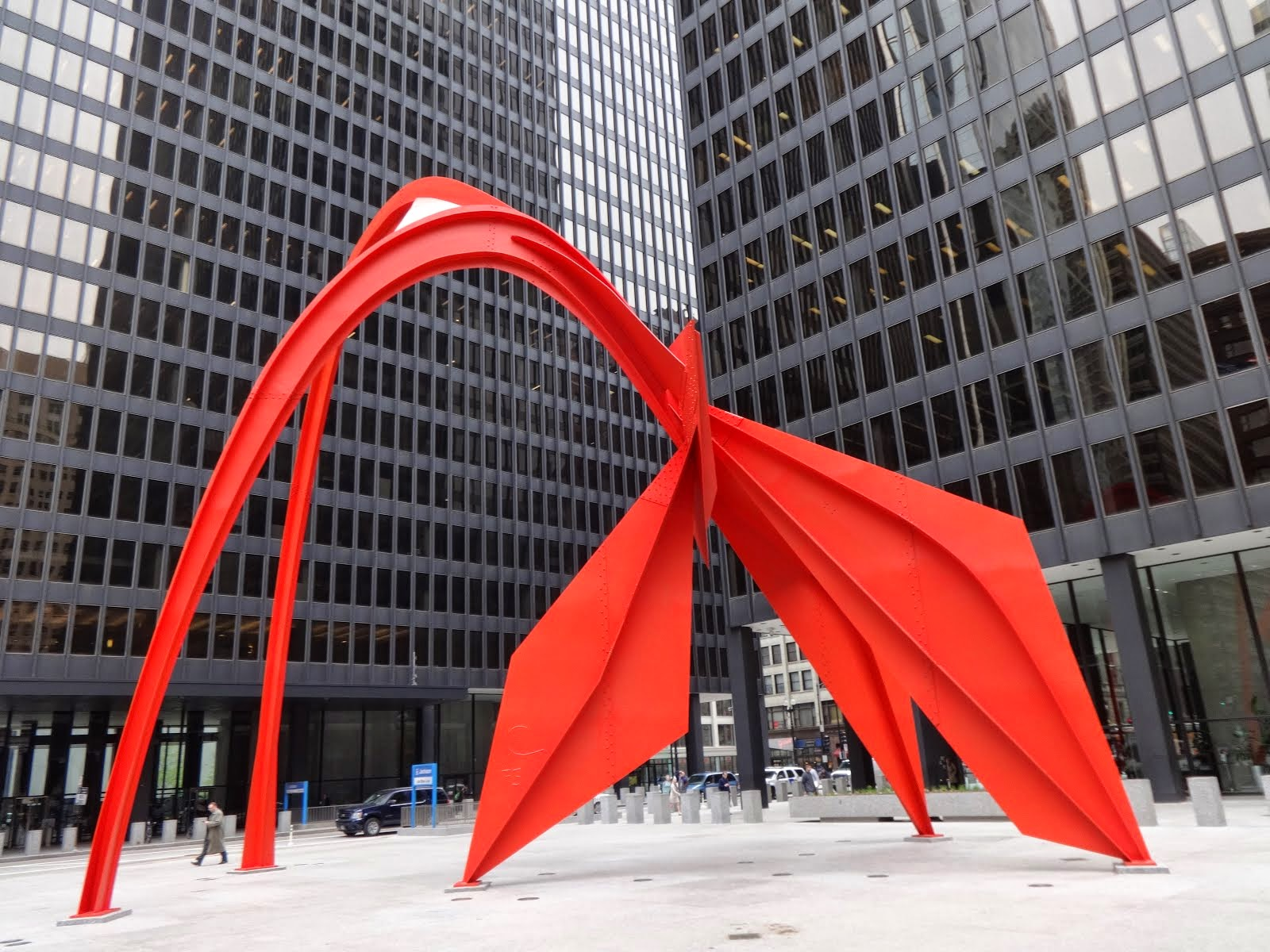 Sculpture- Chicago